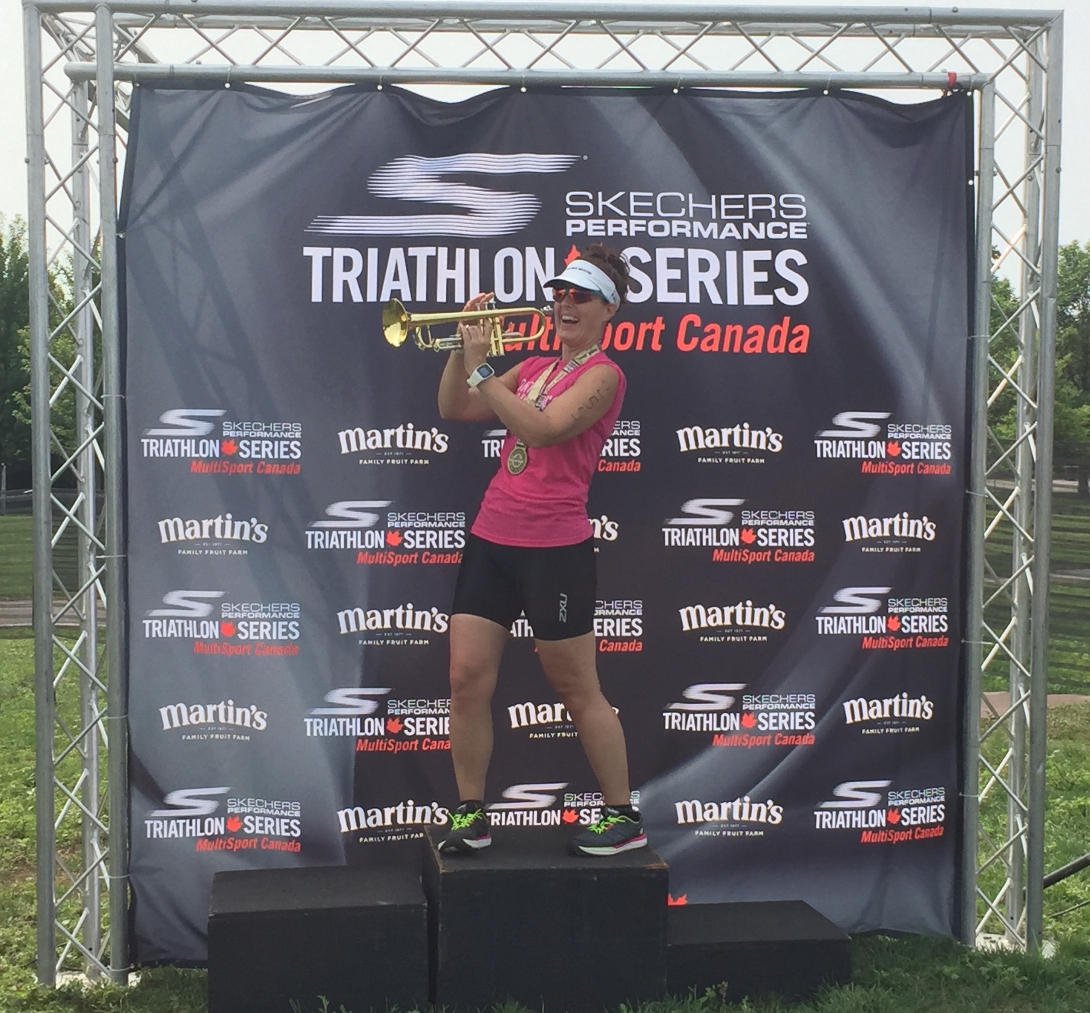Toronto Triathlon Club Member Spotlight And Race Reports Basic Skills In Relay Ontario Womens Islands