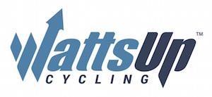WattsUp Cycling Logo